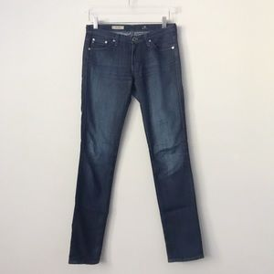 AG Jeans The Stilt Cigarette Skinny in Sz 27R